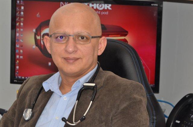 Dr Faisal Khan
